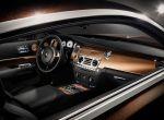 """Rolls-Royce Wraith """"Inspired by Music"""", zdjęcie 5"""