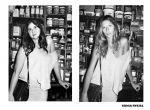 Nathalie Croquet - parodia ikonicznych sesji świata mody, zdjęcie 2
