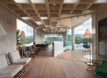 trendy w architekturze: Designerski obiekt w Brazylii, zdjęcie 10