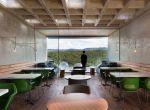 trendy w architekturze: Designerski obiekt w Brazylii, zdjęcie 9