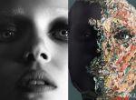Monochromatyczne zdjęcia i surrealistyczne obrazy w ukraińskim Vogue, zdjęcie 2