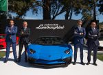 Lamborgini Aventador Superveloce, zdjęcie 2