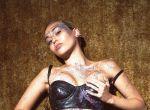 Miley Cyrus - szokująca sesja, zdjęcie 9
