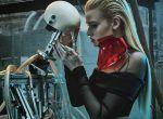 zmysłowe modelki: Lara Stone, zdjęcie 4
