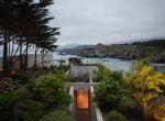 architektura trendy: designerski dom w Chile, zdjęcie 7