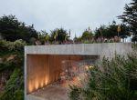 architektura trendy: designerski dom w Chile, zdjęcie 6