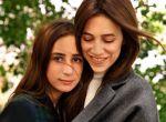Charlotte Gainsbourg z córką Alice Attal