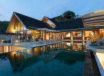 trendy w architekturze: letnia rezydencja na Phuket, zdjęcie 10