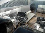 luksusowe jachty: Boats 46 o kształcie rekina, zdjęcie 2