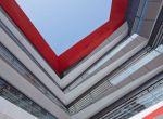 architektura w Chinach: Minimalistyczny budynek liceum w Tianjin, zdjęcie 8