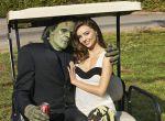 Miranda Kerr w otoczeniu potworów, zdjęcie 2