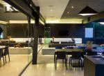 architektura trendy: designerski dom ze stali, zdjęcie 9
