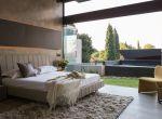 architektura trendy: designerski dom ze stali, zdjęcie 6