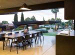 architektura trendy: designerski dom ze stali, zdjęcie 4