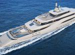 luksusowe jachty: Ottantacique, zdjęcie 5