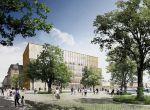 Modernizacja Centrum Pokojowej Nagrody Nobla w Sztokholmie, zdjęcie 4