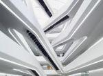 biurowiec z designerskim atrium w centrum Moskwy, zdjęcie 1