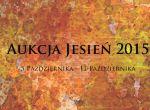 Fineart's Dom Aukcyjny zaprasza na Aukcję Jesień 2015!, zdjęcie 15