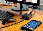 Microsoft Lumia zintegrowana z monitorem