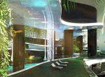 Architektura trendy: Luksusowe sztuczne wyspy, zdjęcie 3