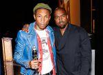 Kanye West i Pharrell Williams