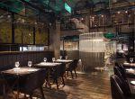 designerska restauracja w Pekinie, zdjęcie 6