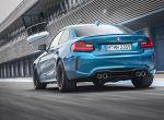 BMW M2, zdjęcie 6
