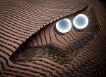 design: Lexus Origami, zdjęcie 8