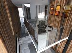 """Dizajnerskie domy dla narciarzy """"Nest"""", zdjęcie 1"""
