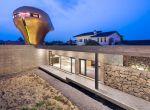 Architektura Korea: Wind House, zdjęcie 2