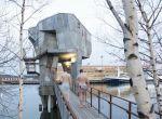 Göteborg - postindustrialna sauna, zdjęcie 8