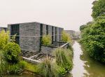 Chiny architektura: Designerskie osiedle domów w parku krajobrazowym, zdjęcie 9
