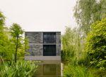 Chiny architektura: Designerskie osiedle domów w parku krajobrazowym, zdjęcie 1
