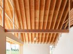 drewniany dom w Japonii, zdjęcie 5