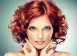 trendy: koloryzacja włosów