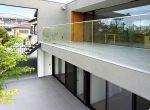 Architektura: Minimalistyczny dom w historycznym otoczeniu, zdjęcie 3