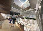 architektura: Designerska biblioteka 2.0 w Kopenhadze, zdjęcie 3