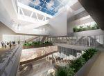 architektura: Designerska biblioteka 2.0 w Kopenhadze, zdjęcie 2
