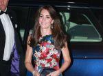 Kontrowersyjna stylizacja Kate Middleton na uroczystej gali