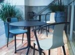 design Tokio: Instalacja Vitra w kultowej kawiarni Blue Bottle Coffee, zdjęcie 3