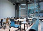 design Tokio: Instalacja Vitra w kultowej kawiarni Blue Bottle Coffee, zdjęcie 6