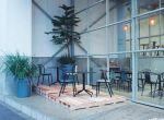 design Tokio: Instalacja Vitra w kultowej kawiarni Blue Bottle Coffee, zdjęcie 5