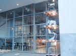design Tokio: Instalacja Vitra w kultowej kawiarni Blue Bottle Coffee, zdjęcie 4