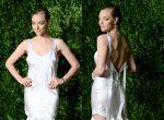 Amanda Seyfriend w Givenchy