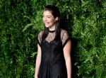 Lorde w Givenchy