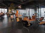 Design: LLLab stworzył innowacyjny projekt biura dla LEO w Szanghaju, zdjęcie 7