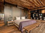 minimalistyczna rezydencja w Andach, zdjęcie 7