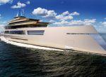 design: symetryczny jacht, zdjęcie 13