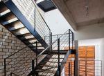 Architektura: Wąski apartamentowiec w Ho Chi Minh, zdjęcie 3