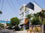 Architektura: Wąski apartamentowiec w Ho Chi Minh, zdjęcie 9